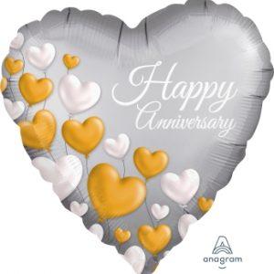 mp2107 38001-anniversary-platinum-hearts