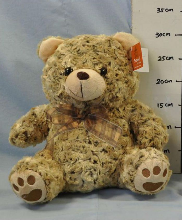 "30cm Brown ""Rosie"" Bear"