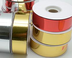 Metallic Tear Ribbon - 30mm x 100Y