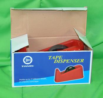Sticky Tape Dispenser