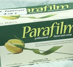 Parafilm - Pack of 12