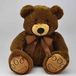 "30cm ""Pete"" Bear - Brown"